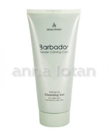 Mineral Cleansing Gel