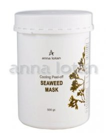 Cooling Peel-Off Seaweed Mask