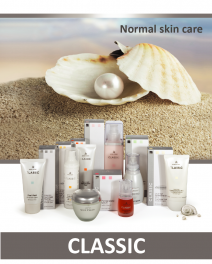 Protecting the Skin & Maintaining the beauty of the face - Classic Treatment